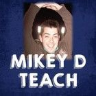 The Mikey D Teach TpT Store. I mustache you a question... can you shave your lesson planning for later?