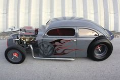 Some more pics from the Hotrod Hangar FB page .