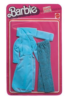 *1977 Best buy fashions Barbie outfit 2 #9969