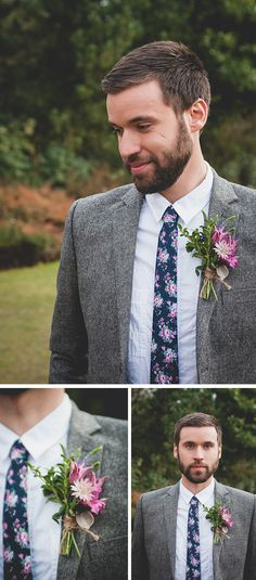 Don't miss our edit of the best unusual wedding suits around. Perfect for the alternative groom, these styles will make sure your groom stands out from the crowd. Wedding Suits, Wedding Shoot, Wedding Blog, Wedding Styles, Wedding Ideas, Dream Wedding, Moon Wedding, Wedding Attire, Wedding Stuff