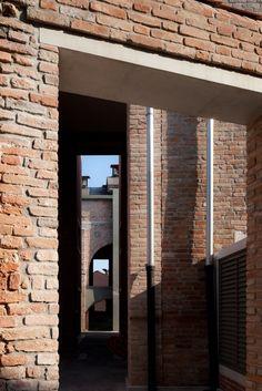 Gallery - Residential Building Refurbishment / Studio Macola - 15