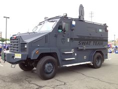 Somerset County, NJ. SWAT Truck Leo Police, Police Truck, Police Cars, Police Officer, Zombie Proof House, Executive Protection, Armored Truck, Luxury Suv, Emergency Vehicles