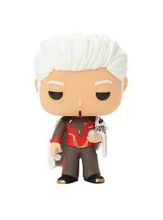 Funko Marvel Guardians Of The Galaxy Pop! The Collector Vinyl Bobble-Head | Hot Topic