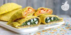 La #ricetta per preparare dei buonissimi sofficini fatti in casa #vegan #mangiareSano