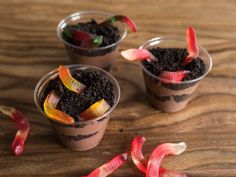 Make and share this Dirt Pudding recipe from Food.com.