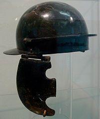 Soldier Helmet, Gladiator Helmet, Roman Helmet, Roman Legion, Roman Soldiers, Roman History, Leiden, Ancient Rome, Byzantine