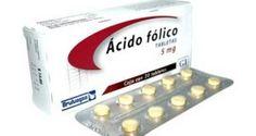No pensé que el ácido fólico, algo que solo recetan a embarazadas, fuera tan beneficioso y que pudiera hacer esto.