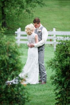 Barn Wedding Featured On Midwest Bride Photos By Time Into Pixels Photography