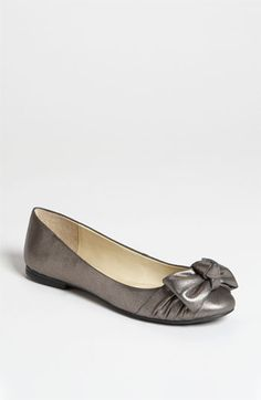 Enzo Angiolini 'Charlize' Flat available at #Nordstrom