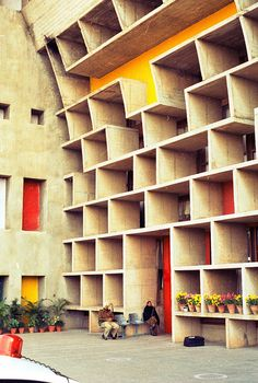 Chandigarh - High Court | by © Doctor Casino | via defaultdog