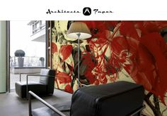 Beautiful wallpapers: A.S. Création - Hall 3.1, booth C91A