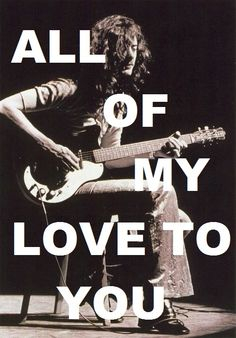 Robert Plant from Led Zepplin Music Love, Music Is Life, Rock Music, Rock Songs, Song Quotes, Music Quotes, Grunge, Greatest Rock Bands, We Will Rock You