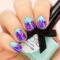 the nail polish challenge: Ciate Colourfoil Kit Giveaway!