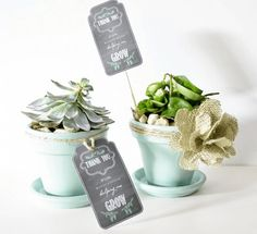 """Teacher Gift - Printable Plant Tag. This stunning chalkboard gift tag can be used for any plant or flower gift to thank your favorite teacher for """"helping me grow"""". Perfect for Teacher Appreciation or an End-of-Year Gift. via @andersruff Check out our entire round-up of awesome teacher printables at whatmomslove.com."""