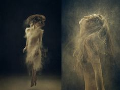 Amelia Fletcher Photography - Self Portraits