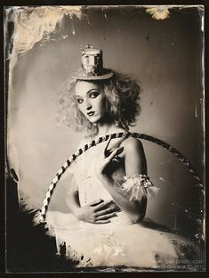 Dark Circus by Sherstiuk Andrey, via Flickr