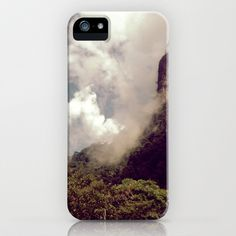 Middle of Nowhere iPhone & iPod Case #society6 #phonecase #nature