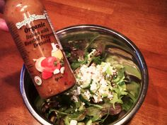 #simplyNatural Salad Dressing reviewed by @Vanessa_ONC Registered Holistic Nutritionist