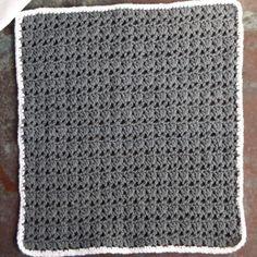 Hæklet karklud, opskrifter på hulmønstrede karklude Drops Design, Knit Crochet, Rugs, Knitting, Creative, Farmhouse Rugs, Tricot, Breien, Ganchillo