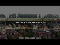 Tim Hughes - Here With Me: (Official Lyric Video) POCKETFUL OF FAITH