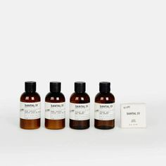 Le Labo | Travel Set - Santal 33