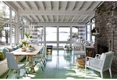 Inside Sarah Richardson's Rental Cottage | Photos | HGTV Canada