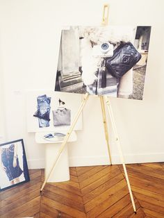Places: Olympus PEN Photo Fashion Gallery in Paris