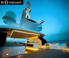 Repost @bilginyacht  Bilgin 164 Project DUSUR / night mode  #yacht #superyacht #megayacht #luxury #luxuryyacht #yachts #yachtoftheday #superyachts #megayachts #millionairetoys #billionairetoys #thegoodlife #luxurytoys #rkoi #jacht #boat #yachtlife #yachting #boating #motoryacht #motorjacht #motorboat #instayacht #lifestyle #yachtporn #yate #yatch #boatporn #yachtdesign by yachtemoceans