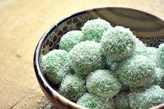 Foodio – Zelf klepon maken!