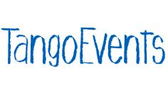 Tango Events. This is where you can see some of our work.