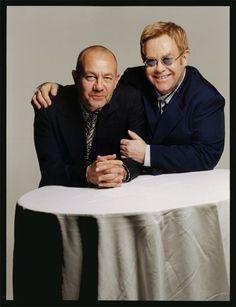 Elton & Bernie  Everlasting friends