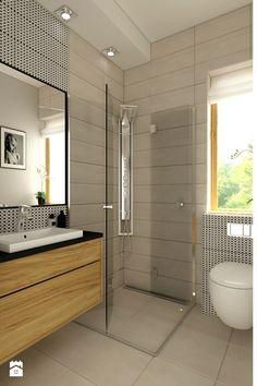 Łazienka styl Skandynawski - zdjęcie od Carolineart