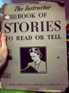 The Stories at Social Media's Core - Heidi Cohen