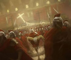 View an image titled 'Fleeing The Passion Play Art' in our Assassin's Creed: Brotherhood art gallery featuring official character designs, concept art, and promo pictures. Assassin's Creed Brotherhood, Character Art, Character Design, Assassins Creed 2, Environmental Art, Video Game Art, Concept Art, Art Gallery, Passion