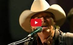"""Alan Jackson singing """" Blessed Assurance"""" will bring tears to your eyes - Must Watch Video"""