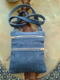 pochette jean