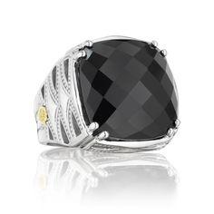 Capri Jewelers Arizona ~ www.caprijewelersaz.com Rock it, girl.