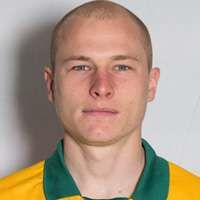 Aaron Mooy -  Socceroos - Australian National Team Midfielder