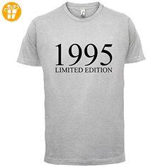 1995 Limierte Auflage / Limited Edition - 22. Geburtstag - Herren T-Shirt -