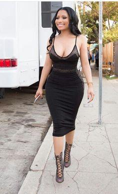 Nicki Minaj                                                                                                                                                                                 More