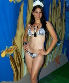 Ivis Puerto, Miss Playa 2008