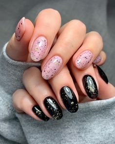 Glitter Nails, Gel Nails, Acrylic Nails, Manicure, Long Nail Designs, Almond Nails Designs, Types Of Nails, Crafts For Girls, Nails On Fleek