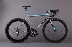 Ritte Van Vlaanderen Bike