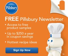 South Suburban Savings: Sign Up for Pillsbury Coupons AND FREEBIES!!