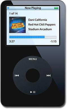 Ipod: Add music