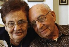 After 65 years... a brother and sister separated since the Holocaust were reunited in Israel. 78-year-old Binyamin Shilon believed for most of his life that his sister had been murdered by the Nazis, along with the rest of his family in Poland. 73-year-old Shoshana November, Shilon's sister, had presumed him part of the six million Jews lost in the Holocaust, as well.