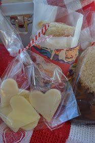 Three Pixie Lane: Lunch Box Love
