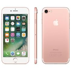 "Promoções online: iPhone 7 Apple 128GB, Tela Retina HD de 4,7"", 3D T..."