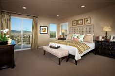 Ridgeview at Echo Ridge, a KB Home Community in Santa Clarita, CA (Los Angeles County)