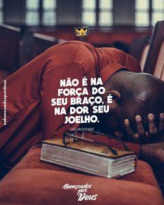 Siga-nos:@abencoadospordeus